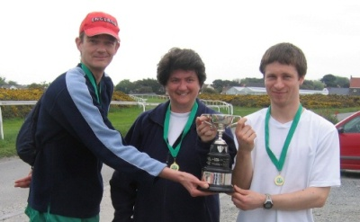 Mann winners 2008