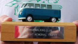 bob wright trophy